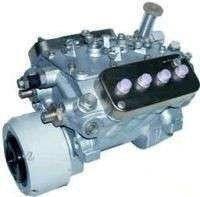 ТНВД топливный насос высокого давления КАМАЗ Евро 2, 740.337-80.01