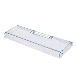 Панель - крышка ящика морозильной камеры холодильника Bosch KGV33V03  00669443