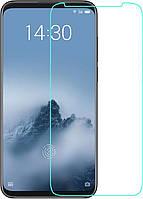 Защитное стекло TOTO Защитное стекло TOTO Hardness Tempered Glass 0.33mm 2.5D 9H Meizu 16X F_45074