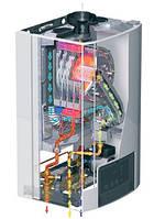 Замена датчиков у газовых конденсационных котлов