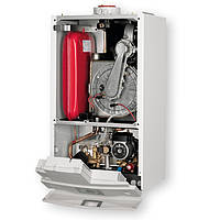 Замена теплоизоляции газовых конденсационных котлов
