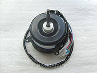 Замена двигателя вентилятора наружного блока кондиционера