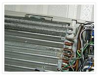 Замена турбины внутреннего блока кондиционера