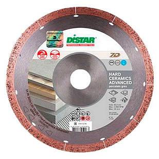 Алмазный диск Di-Star по керамограниту 1A1R 250х1,5х10х25,4 мм (11120349019)