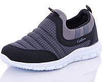 Текстильные кроссовки Callion 730-33. Размеры 28 - 34