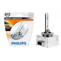 Ксеноновая лампа Philips D1S 85415 VI S1