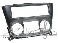 Рамка переходная AVC 281210-09 Nissan Almera 03/2001->
