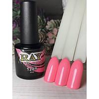 Гель-лак для ногтей RAY №1289 (розовый), 10ml