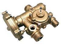 Ремонт гидроблока газовой колонки