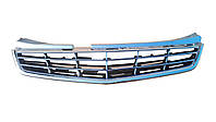 Решетка радиатора Лада Приора SE рестайлинг люкс хром