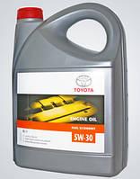 Моторное масло синтетика Toyota Fuel Economy 5W-30 5л