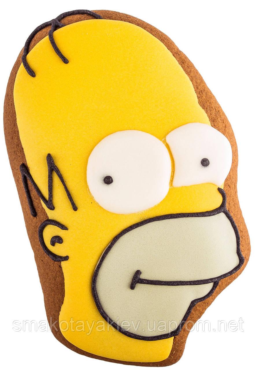 "Пряник - ""Гомер Симпсон"""
