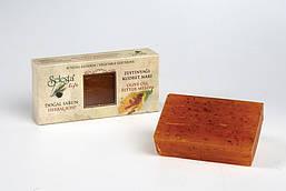 Мыло SELESTAlife Глицериновое мыло SELESTAlife Китайский огурец (Растительный глицерин, оливковое масло и момордика харанция.) 100 гр 3300009