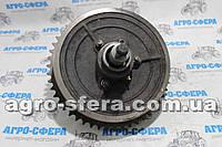 Вариатор жатки нижний гидравлический Нива СК-5 Н.065.15.000А, ЖКС 01.730