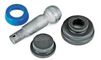 Ремкомплект наконечника рулевой тяги (с пальцем) МТЗ, ЮМЗ, Т-40