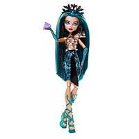 Кукла Monster High Нефера де Нил Бу Йорк, Бу Йорк (монстро-мюзикл) - Nefera De Nile Boo York, Boo York