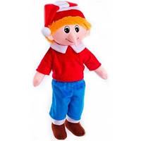 Мягкая игрушка детская Toy Joy Буратино 004100-32