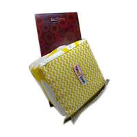 Мягкая игрушка детская Toy Joy Кубик ассорти Шелестун А049
