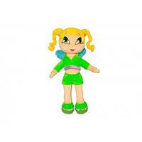 Мягкая игрушка детская Toy Joy Кукла Лялька 0038/7 004100-84