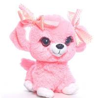 Мягкая игрушка детская Toy Joy Песик Люси 6 001300-9