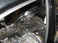 Шумо-Вибро изоляция автомобиля