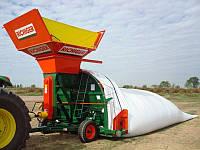 Машина для загрузки зерна в мешки (рукава) Richiger R-950 / R-1050