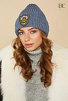Шапка Domenica Модная вязаная шапка SKU_V 66