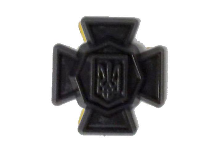 Емблема НГУ національної гвардії (польова)