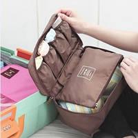 Органайзер CHINA Дорожный органайзер-сумочка для трусов и бюстгальтеров SKU_org1707