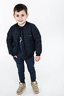 Куртка Arjen Куртка 71610 (темно_темно_синий) размер 104 SKU_71610