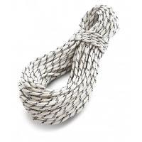 Капроновая веревка статика для альпинизма, d 4мм