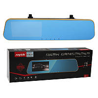 Видеорегистратор зеркало заднего вида Anytek N8 Full Hd 1080 150978