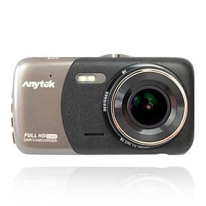 Автомобильный видеорегистратор Anytek B50H Full Hd 1080 150976