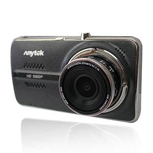 Автомобильный видеорегистратор Anytek G70B Full Hd 1080 150977