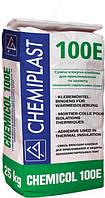 Клей Chemiplast Клей для приклеювання та захисту пінополістирольних плит Chemiplast Chemicol 100E 25 кг SKU_25145