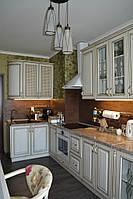 Простая кухня в Итальянском стиле