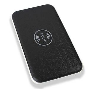 Павербанк Power bank Golf W1 5000mAh черный 150956