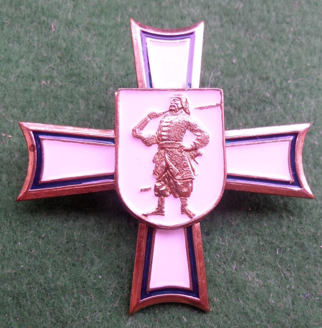 Крест Казацкая Слава