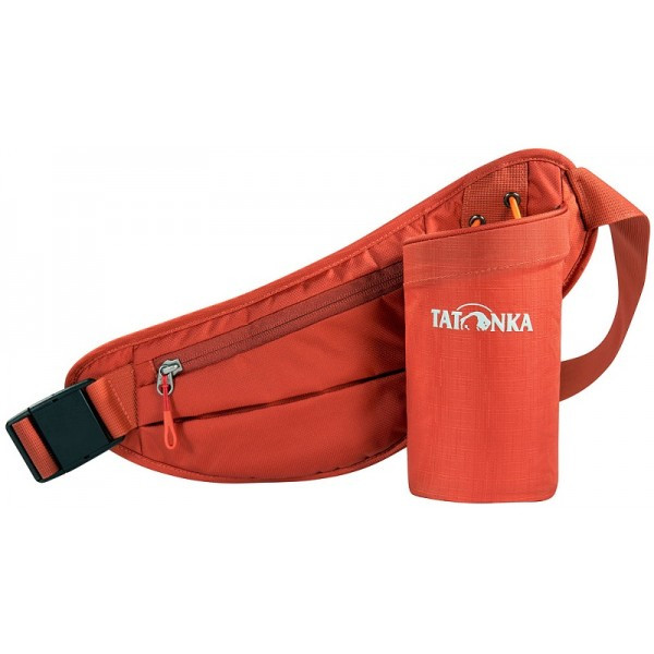 Поясна Сумка з кишенею для фляги Tatonka Hip Bottle Single