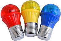Зажигалка прикол Лампа цветная