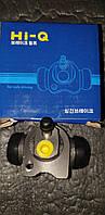 Цилиндр рабочий тормозной задний ДЭУ — Сенс 1.3л, Ланос 1.4-1.5л, Нексия 1,5 Авео 1,5 и 1,6