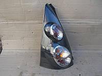 Фонарь стоп задний левый для Citroen C1, 815600H060, фото 1