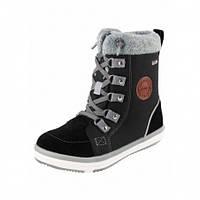 Ботинки зимние детские Reima Freddo 569360-9990
