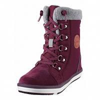 Ботинки зимние детские Reima Freddo 569360-3690