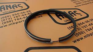 320/09299, 320/09213 Комплект поршневых колец на JCB 3CX/4CX, фото 2