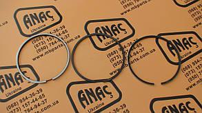 320/09299, 320/09213 Комплект поршневых колец на JCB 3CX/4CX, фото 3