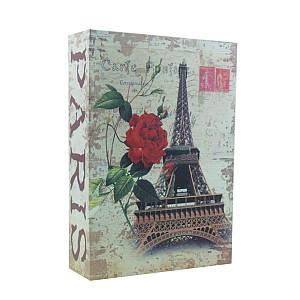 """Книга-сейф """"Париж"""""""