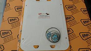 320/09281, 320/09218, 320/09383 Нижний набор прокладок на JCB 3CX/4CX, фото 2