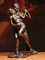 Коллекционная статуэтка Veronese Танго 75538A4