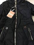 Куртка для девочек на 12 лет, фото 2